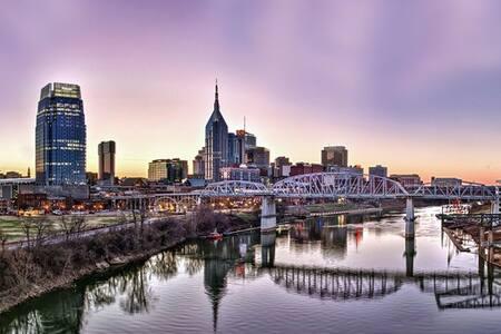 Nashville - Lakás
