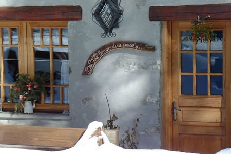 "B&B ""Le temps d'une pause"" - Bed & Breakfast"