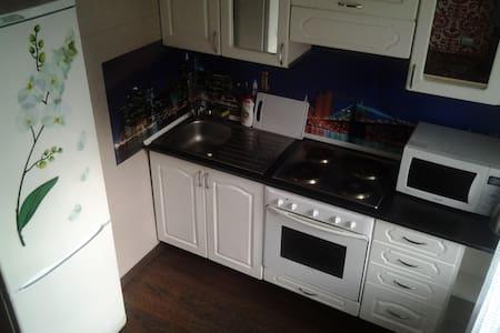 Апартаменты - Tomsk