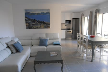 Near the beach! Luxury apartment Sao Martinho d P - Kondominium
