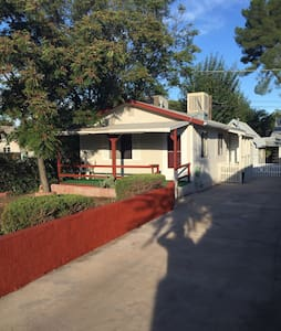 Old Town Cottonwood 1BD 1BA Home - Cottonwood - House