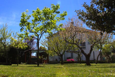 Casa vacacional A Grela - Catoira