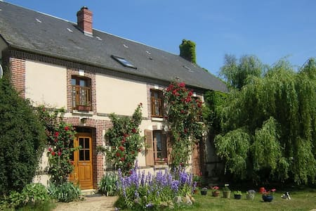 La Ferme de Plénoise - Bed & Breakfast