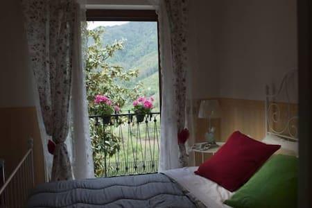 LE BUCOLICHE - Pellezzano - Bed & Breakfast