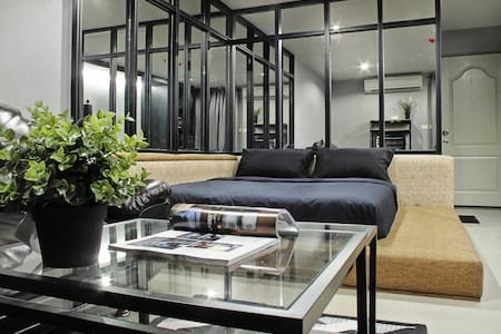 Best price Apt. Near MRT/DMK/HighWay - Bangkok