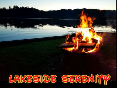 Lakeside Serenity - Mission