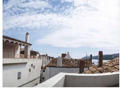 Casa de pueblo totalmente reformada - Cadaqués - Casa