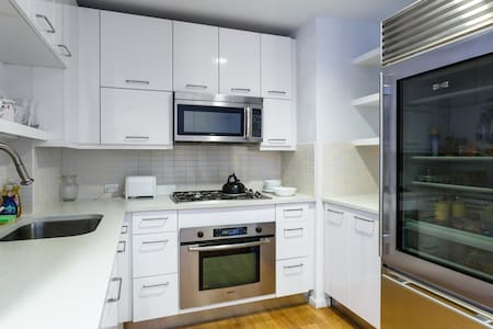 1 Bedroom in Luxury Time Square - New York - Apartment
