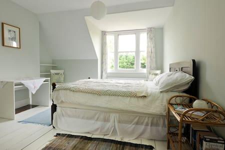 Stunning Garden Views - Norwich - Bed & Breakfast