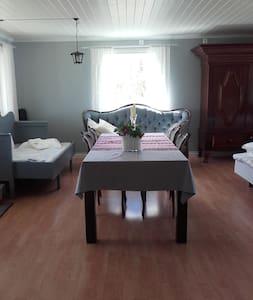 Haus im Wald-4 bed's room-GEILO - Hol - Haus