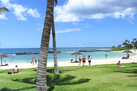 Beach Villas Resort at Ko Olina / 2BR - Kapolei - Συγκρότημα κατοικιών
