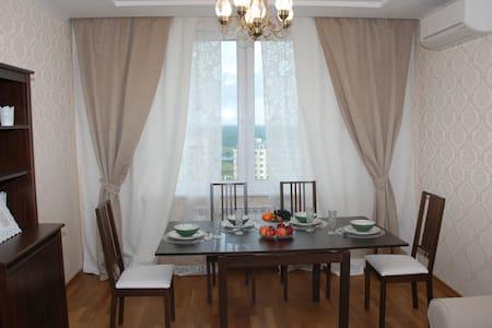 Peredelkino - Rasskazovka - Apartment
