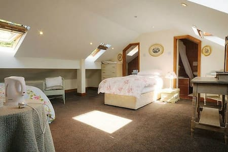 Picturesque, Quaint, Country Lodgings! - Enniskerry - Andet