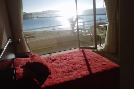 Hermoso Apartamento junto al Mar - Pis