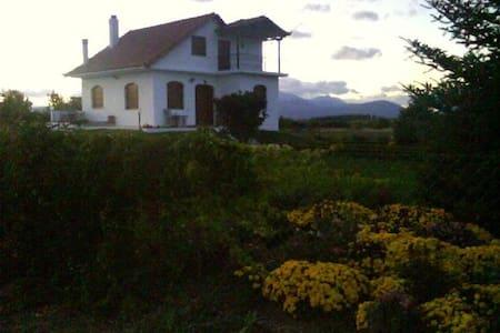 Villa Variko - Tripoli - Ev