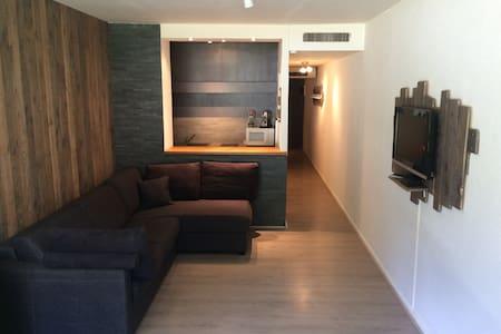 Les Deux Alpes - Bel appartement - 4/6pers - 40m² - Apartmen