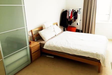Homely room in East Village , close to Westfield - London - Bed & Breakfast