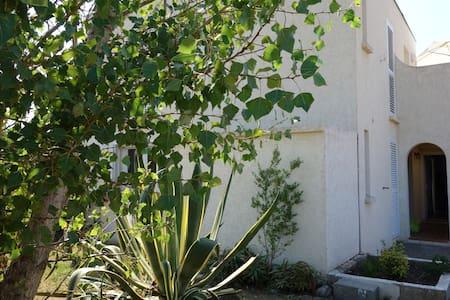 appartement RDC 42 m² - terrasse et jardin - Apartment
