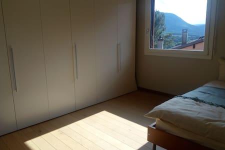 Appartement proche Genève Suisse - Pougny - Apartment