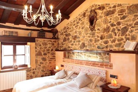 Acogedora casa en Cabranes - Giranes - House