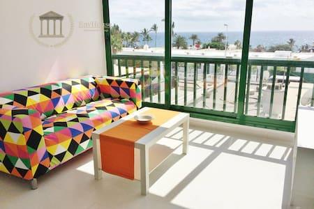 Apartamento Playa Chica - Tías - Apartment