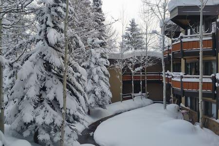 Laurelwood - Aspen / Snowmass - Snowmass Village - Lejlighedskompleks
