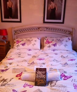 A home from home - Louisburgh - Bed & Breakfast