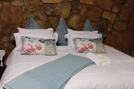 QUIET, HEARTY, BEAUTIFUL LOWVELD NATURE SCENERY - Bed & Breakfast