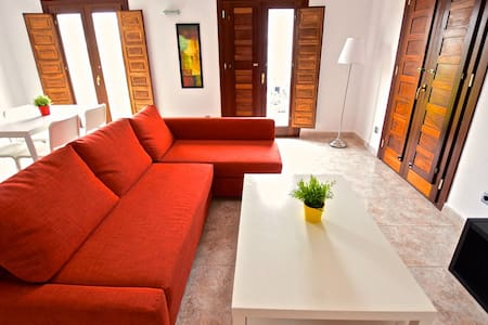 One-bedroom Apartment La Plaza - Ibiza