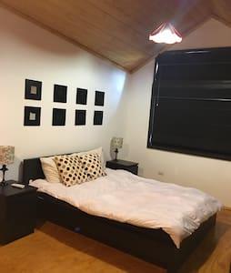 Cozy studio, fully furnished - Apartemen