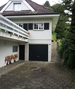 Pilatusblick - House