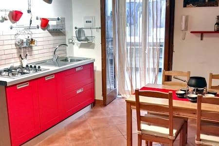Casa indipendente a due passi dalla cattedrale - Apartmen