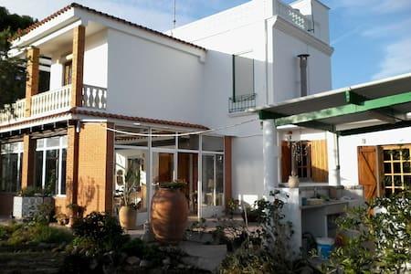 Villa Mareny S. Llorenç (I) - Mareny de San Lorenzo