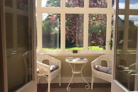 The Garden Suite, self contained with sun lounge - Inverness - Apartment