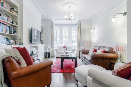 Terrace house close to transport - Richmond - Bed & Breakfast