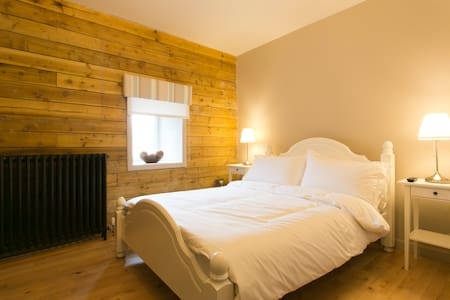 Riggend Farm Bed and Breakfast - Bed & Breakfast