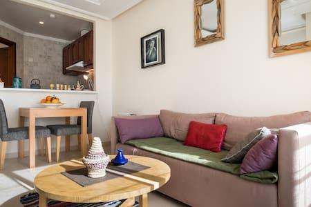 MAROC Rabat-  Superbe au centre de l'Agdal ! - Apartamento