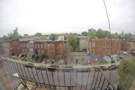 Great big room in Brooklyn! - Brooklyn  - Apartment