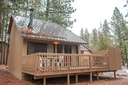 Cluster Cabin 12 - Cozy Cabin