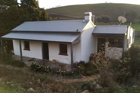 Carcoar Artists Residence and Studio - Bed & Breakfast