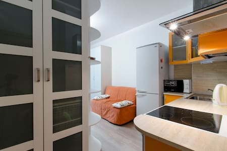 Apartments comfort of a class - Санкт-Петербург - Lejlighed