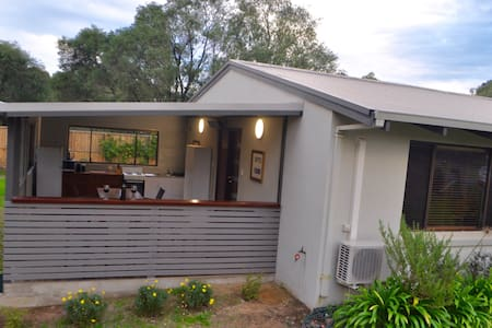Cosy centrally located Apartment & private entry. - Margaret River - Apartament