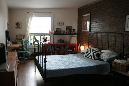 Summer vacay in the Six - Toronto - Apartment