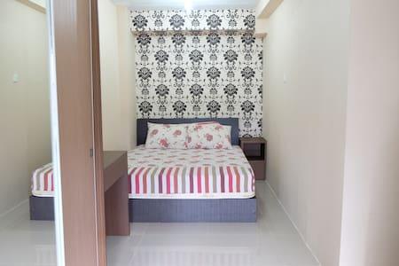 Cozy 3BR Apartment in Kelapa Gading, Jakarta - Kota Jakarta Utara - Lejlighed