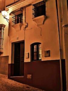 Casa Amado - Olvera