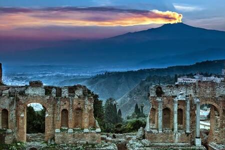 Appartamento nel Centro Perfetto di Taormina - Taormina