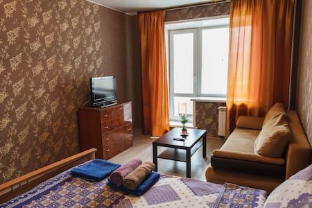 Атмосфера на Загородной улице - Tver' - Apartamento