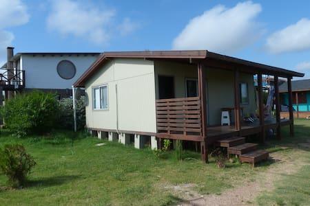 Punta Negra Maldonado playa pesca - House