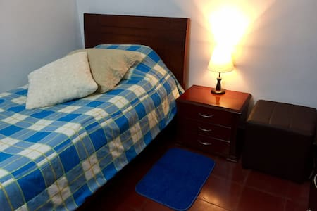 Habitación económica Medellín - Bello - Appartement