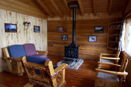 Cell Phone and Internet Free Zone! - Lake City - Chalet